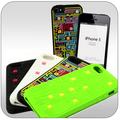"""Оригинальные чехлы для iPhone """"Лабиринт"""""""