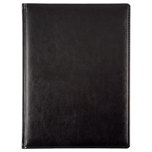Еженедельник Nebraska, датированный, черный