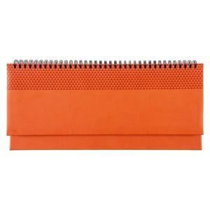 Планинг Brand, датированный, оранжевый