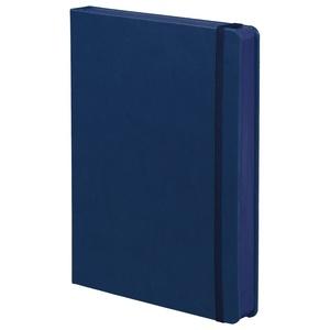 Ежедневник Factor, недатированный, синий