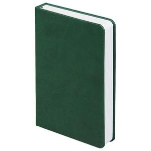 Ежедневник Basis Mini, недатированный, зеленый