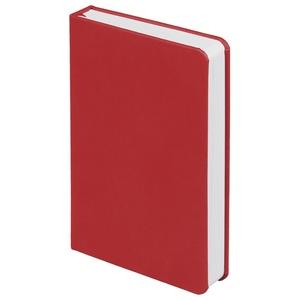 Ежедневник Basis Mini, недатированный, красный