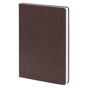 Ежедневник Soul, недатированный, коричневый