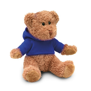 Медведь в футболке