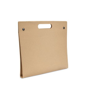 Папка из картона