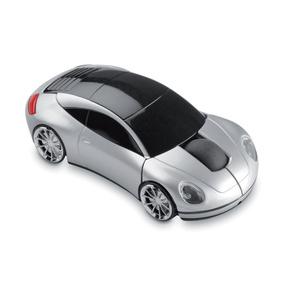 Мышь в форме авто