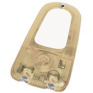 Подсветка для мобильного телефона на липучке с сигналом входящего вызова