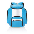 Рюкзак-холодильник, синий