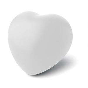 Антистресс в виде сердца