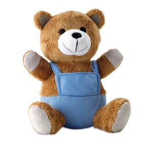 Игрушка Плюшевый медведь