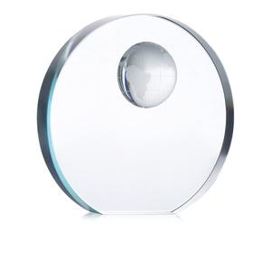 Глобус пресс-папье