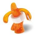 Диспенсер для клейкой ленты elvis, оранжевый