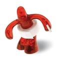 Диспенсер для клейкой ленты elvis, красный