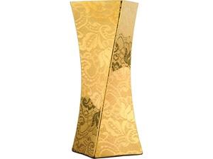 Ваза Золотой кашемир