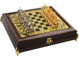 Шахматы Дон Кихот
