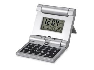 Калькулятор Цезарь, серебристый