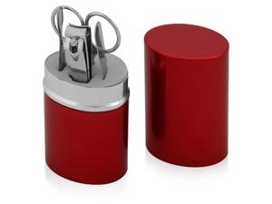 Маникюрный набор Агата, красный
