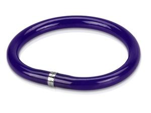 Ручка шариковая-браслет Арт-Хаус, синий