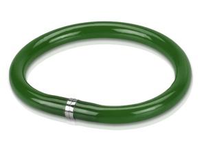 Ручка шариковая-браслет Арт-Хаус, зеленый
