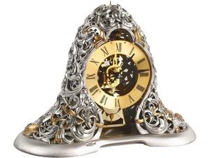 Часы Принц Аквитании, серебристый/золотистый