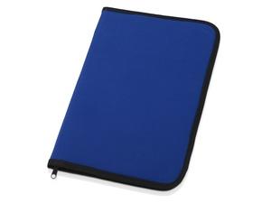 Папка для документов Альба, синий