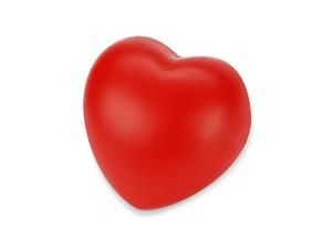 Антистресс Сердце, красный