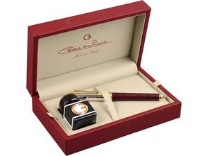 Набор Cesare Emiliano: ручка перьевая, чернила