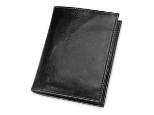Бумажник для водительских документов, черный