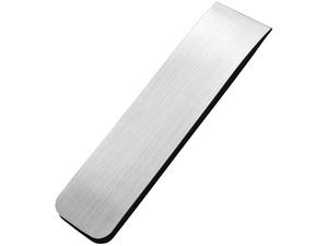 Алюминиевая магнитная закладка Dosa, серебристый