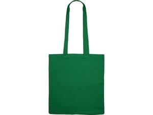 Сумка Шопинг, зеленый