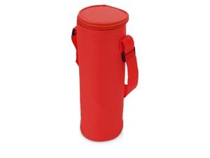 Сумка-холодильник Амбрен, красный