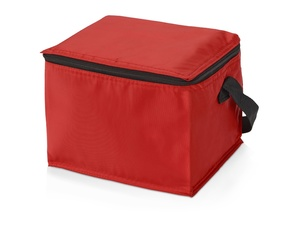 Сумка-холодильник Ороро, красный
