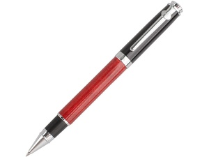 Ручка роллер Duke модель Leonardo da Vinci в футляре