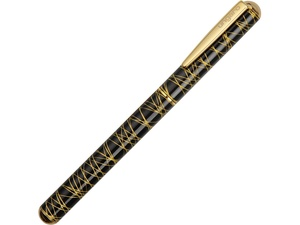 Ручка роллер  Ungaro модель Braccialetto в футляре