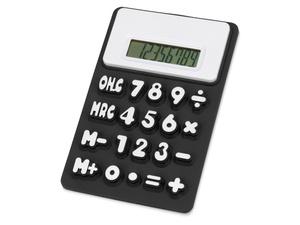 Калькулятор Splitz, черный