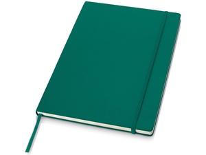 Классический деловой блокнот А4, зеленый