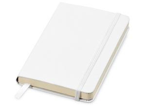 Блокнот классический карманный Juan А6, белый