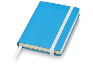Блокнот классический карманный Juan А6, голубой