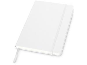 Блокнот классический офисный Juan А5, белый