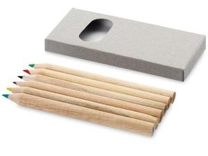 Набор из 6 карандашей