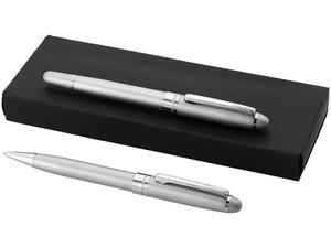 Набор ручек Bristol в подарочной коробке: ручка шариковая и ручка роллер