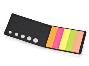 Набор стикеров Fergason на 5 цветов, черный