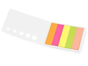 Набор стикеров Fergason на 5 цветов, белый