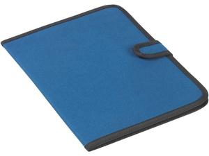 Папка A4 University, ярко-синий