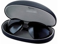 Очки солнцезащитные Blackburn, черный