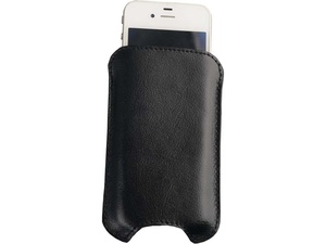 Чехол для iPhone 5 Alessandro Venanzi, черный