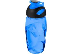 Бутылка спортивная Gobi, синий