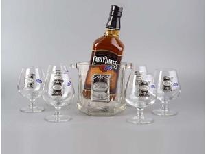 Набор для виски с ведром Эсквайр