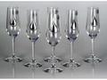 Набор бокалов для шампанского Siberian Light