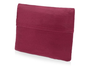 Плед с рукавами Cosy, бордовый